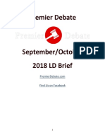 Premier Debate Brief SO18 - Copy
