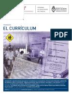 04 El Curriculum Explora Pedsgogía