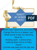 De Lara PPT in Poem Analysis