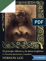 El Principe Alberico y La Dama Serpiente