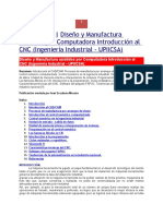 INTRODUCCION AL CNC