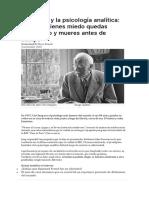 Carl Jung,Entrevista