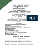 El Desprese-empaque de Aves Como Actividad Agraria Directa-Ali Venturini