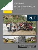 Proposal of Karangsambung_Revisi SLB