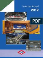 Notas FFCC U03 Material Rodante