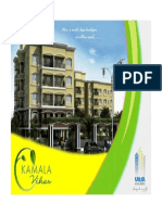 Kamala Vihar e Brochure