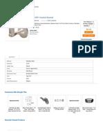 MB3250W_ Handrail Bracket _ Wagner Companies