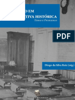 A Educacao Em Perspectiva Historica