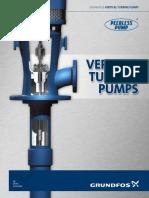 LVTSL004 Grundfos_Peerless VT Pump Brochure