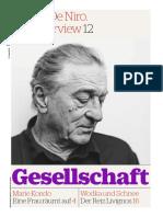 Gesamtausgabe Gesellschaft 2019-01-27