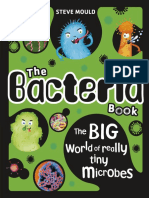 The Bacteria Book - Steve Mould