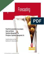 Heizer_om10_ch04 - Forecasting Demand