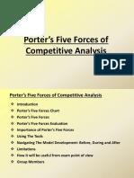 portersfiveforcesofcompetitiveanalysiswithexamples-170327090832
