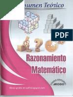 Raz. Matemático Rodo.pdf