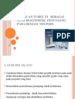 TUBEX TF