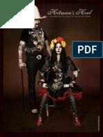Hitman's Heel - Danielle de Picciotto & Alexander Hacke