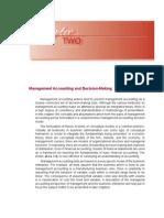 Mgt Accounting