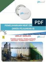 MP 08-Heat Exchanger