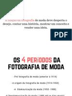 c04d108c3 História da fotografia de moda