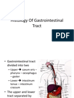 Histology Of Gastrointestinal Tract.pptx