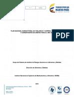 plan nacional de subsectorial de vigilancia y control de aflotoxinas y consetcvantes en arepas para el año 2015.pdf
