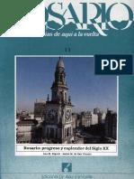 San Vicente Rosario Progreso y Esplendor Del Siglo Xx