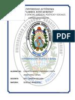 TrabajoInvestigación-La Contaminación_Acustica_y_Visual-Bolivia