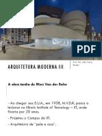 ARQUITETURA MODERNA III.pptx