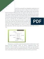 Prinsip Kerja KLT (Kromatografi lapis Tipis)