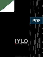 Iylo Penthouse Brochure