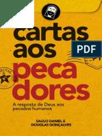 Cartas Aos Pecadores - Douglas Goncalves e Saulo Daniel
