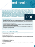 04 2014 Water and Health Info Brief Eng