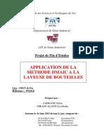 Application de La Methode DMAI - JABRANE Faiza_2367