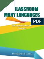 One Classroom many languages