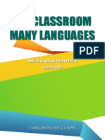 One Classroom many languages