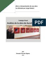 Aurelio Garcia - Gonzalo Hernán Gigena
