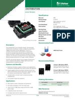 Littelfuse PDM EPC Datasheet