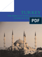 turkey to travel