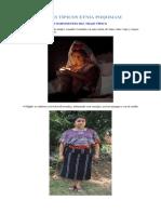 Cultura Sanluiseña Grupo Etnico Poqomam