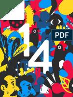 14 Festival Internacional de Cine de Monterrey - FICMonterrey 2018