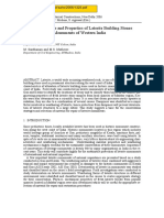 Research paper  by kasthurba.et.al 2006