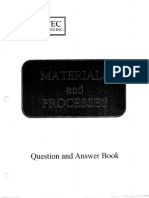 m & p Questions