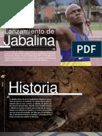 Presentacion Jabalina Ptt