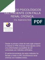 Aspectos Psicologicos Del Paciente Renal