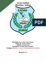 Liceo Izabal