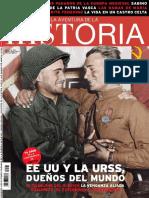 La Aventura de La Historia 195 - EEUU y URSS Dueños Del Mundo, Enero 2015