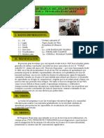 Plan Anual de Trabajo Del Aula de Innovación Pedagógica