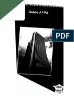 AFPS Guide Technique 2002 Conception Parasismique Des Batiments