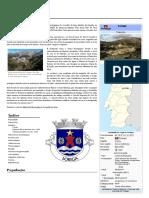 Loriga  Wikipédia, A Enciclopédia Livre, Artigo Criado Por António Conde