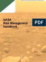 Nasa Risk Management